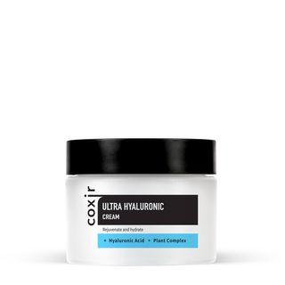 Coxir - Ultra Hyaluronic Cream 50ml