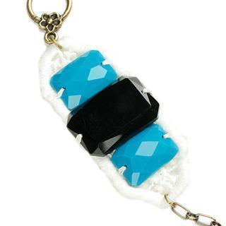 Vintage Romance Lace Bracelet