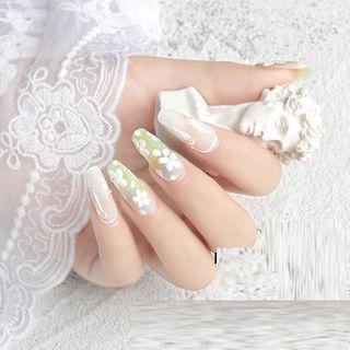 Paint Nail Art Decoration