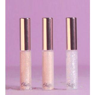 Bbi@ - Glitter Eyeliner Iv Awesome Series Set 3 Pcs