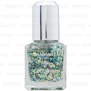 Canmake - Colorful Nails (#86 Samba Carnival) 8ml