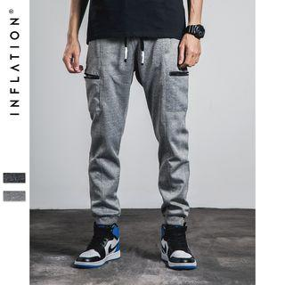 Pocketed Jogger Pants