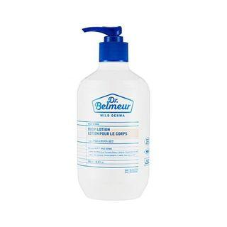 The Face Shop - Dr. Belmeur Mild Derma Body Lotion 500ml