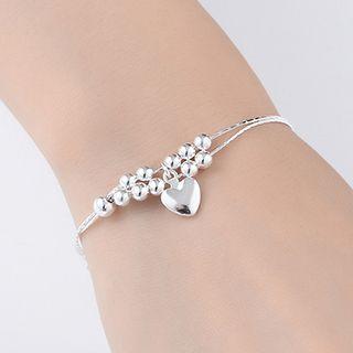 925 Sterling Silver Bracelet (various Designs)