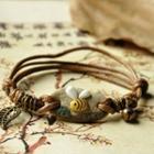 Fish Ceramic Bracelet