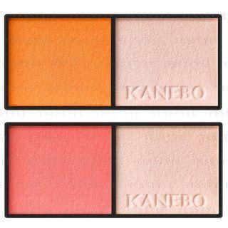 Kanebo - Variant Brosse Cheeks - 5 Types