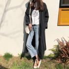 Oversize Long Jacket