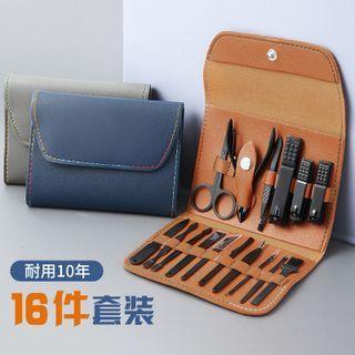 Set Of 16 : Manicure Kit