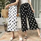 Dotted Culottes