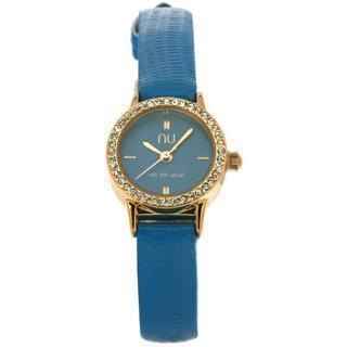 Fun Mini Watch Blue - One Size