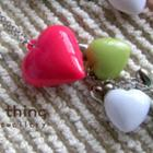 Sweetie Hearts Necklace
