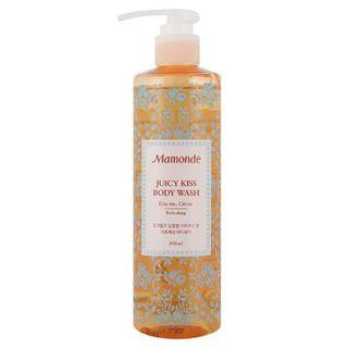 Mamonde - Juicy Kiss Body Wash 300ml