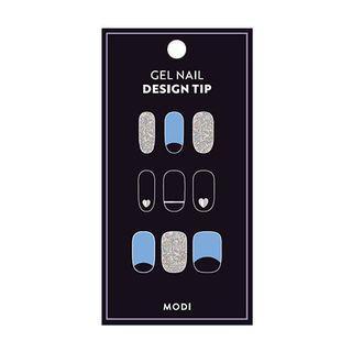 Aritaum - Modi Gel Nail Design Tip (#44) 1pc 1pc