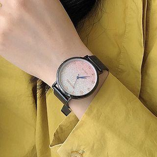 Gradient Strap Watch