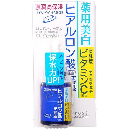 Kose - Hyalocharge White Essence 40ml