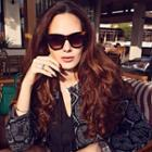Square Sunglasses / Glasses