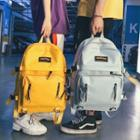 Lightweight Applique Backpack