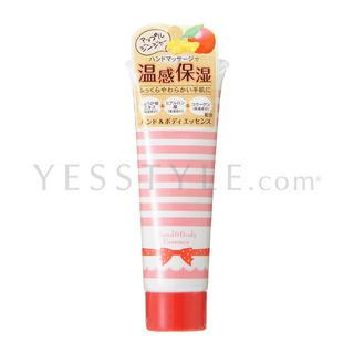 Dariya - Set Up Hand & Body Essence (apple Ginger) 50g