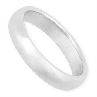 Tailor-made 18k White Gold Ring