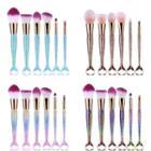 Makeup Brush Set (6pcs)