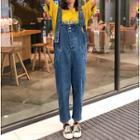 Loose-fit Jumper Jeans