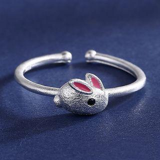 Mouse Open Ring As Shown In Figure - One Size