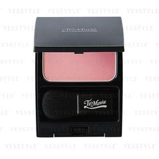 Tv&movie - Moist Mineral Powder Cheek (#01 Pink) 5g