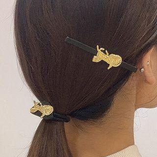 Horse Hair Tie / Hair Clip