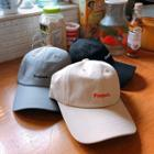 Project Embroidered Baseball Cap