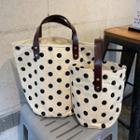 Printed Tote Bag (various Designs)