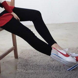 Leggings Black - One Size