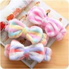 Bow-accent Cartoon Hair Band