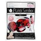 Sun Smile - Pure Smile Essence Mask (ruby) 8 Pcs