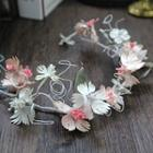 Bridal Flower Hair Band