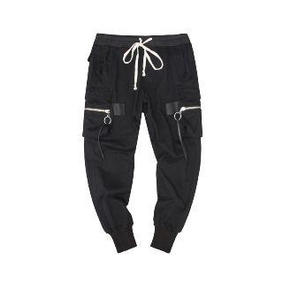 Cargo Pocket Sweatpants