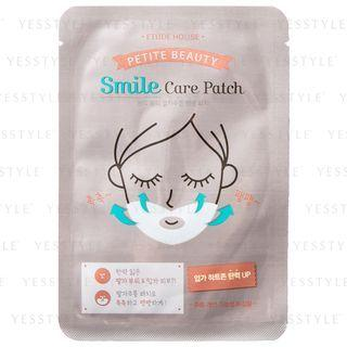 Petite Beauty Smile Care Patch