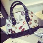 Print Handbag