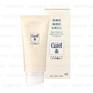 Kao - Curel Makeup Remover 130g