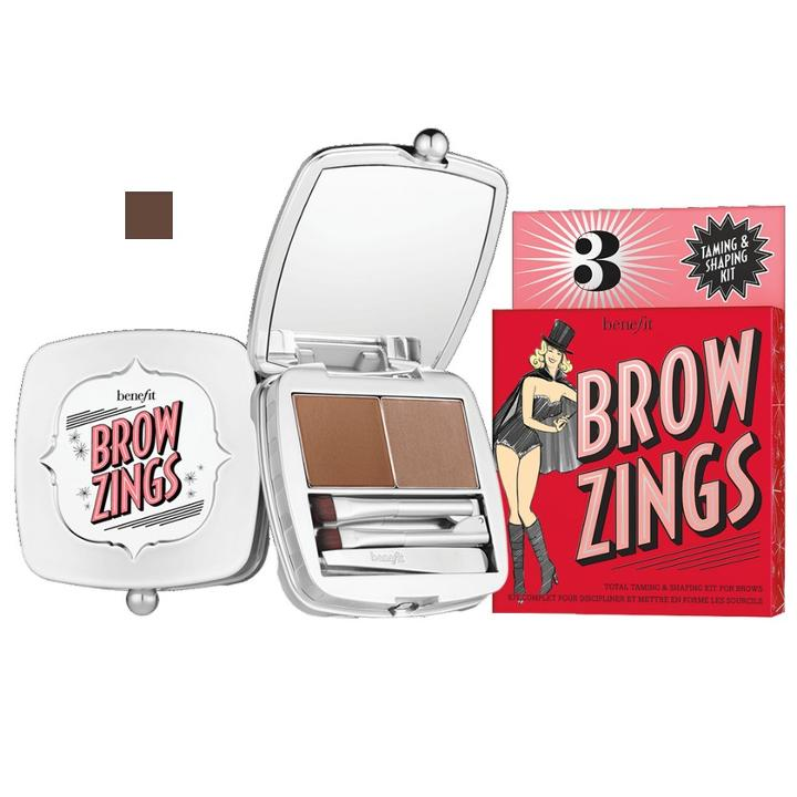 Benefit - Brow Zings (#04 Medium) 1 Set