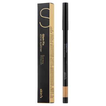 Glam Fix Shine Eyeliner (#01 Gold) 0.5g