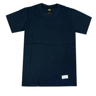 Short-sleeve Cuffed T-shirt