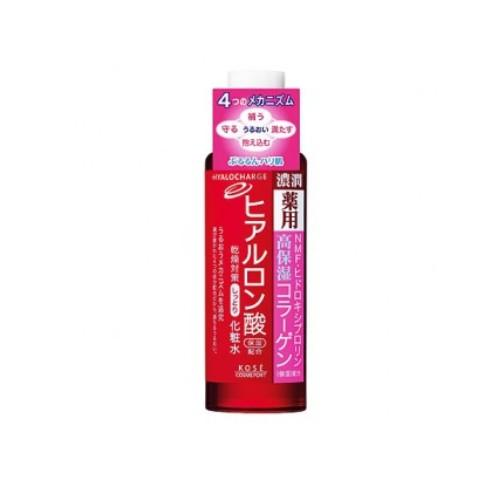 Kose - Hyalocharge Moisture Lotion (rich) 150ml
