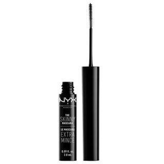 Nyx - The Skinny Mascara Black, 2.8ml