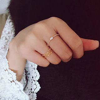 Ring (various Design)