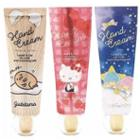 Sanrio - Hand Cream 30ml - 7 Types