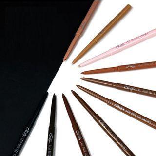 Bbi@ - New Last Auto Gel Eyeliner - 10 Colors #08 Angel