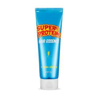 Apieu - Super Protein Hair Essence (fresh Moist) 120ml