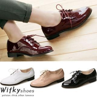 Patent Oxfords