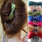 Bow-accent Hair Stick