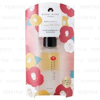 Kouji Hime - Wakan Beauty Essence Oil Mist 43ml